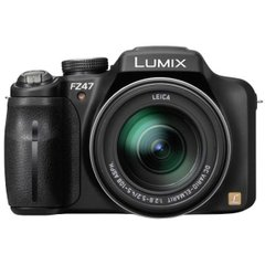 Panasonic Lumix DMC-FZ47 (без рус)