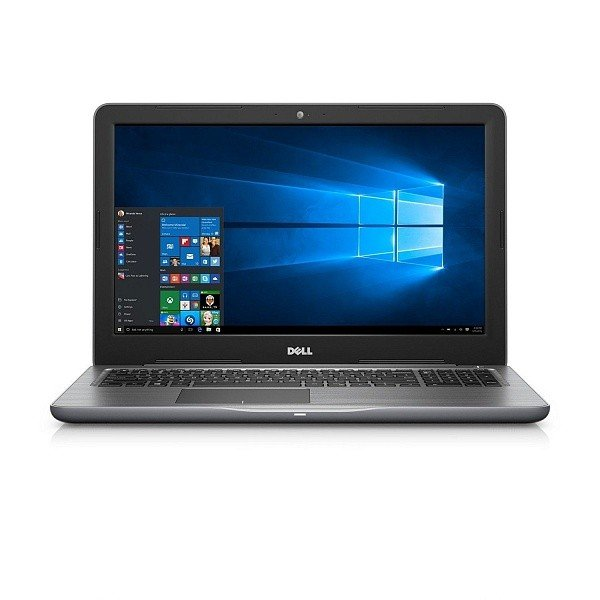 DELL INSPIRON 15 5000 SERIES (5567) (I5-7200U / 8GB RAM / 1TB HDD / HD GRAPHICS / HD / WIN10) фото 1 магазина компьютерной техники luckylink.kiev.ua.