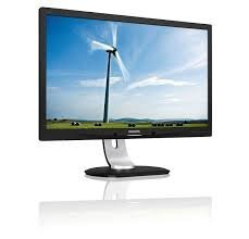 "Монитор Philips 32"" BDM3270QP2/00 фото 1 магазина компьютерной техники luckylink.kiev.ua."