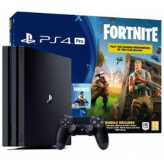 SONY PlayStation 4 Pro 1TB (Fortnite) (9941507)