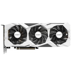 GIGABYTE GeForce RTX 2060 SUPER GAMING OC 3X WHITE 8G (GV-N206SGAMINGOC WHITE-8GD) фото 1 магазина компьютерной техники luckylink.kiev.ua.