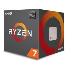 Процессор AMD Ryzen 7 2700 (YD2700BBAFMAX) фото 1 магазина компьютерной техники luckylink.kiev.ua.