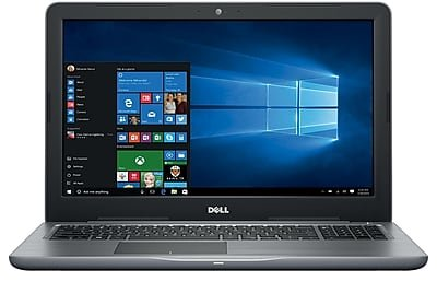 DELL INSPIRON 17 5000 SERIES 5767 (i7-7500U / 16GB RAM / 2TB HDD / AMD RADEON GRAPHICS / FHD / WIN 10) фото 1 магазина компьютерной техники luckylink.kiev.ua.