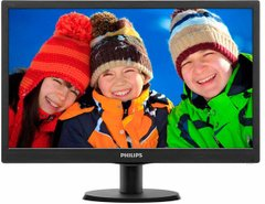 "Монитор Philips 21.5"" 223V5LSB2/62 фото 1 магазина компьютерной техники luckylink.kiev.ua."